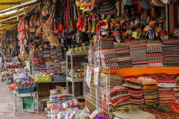 Popular markets