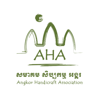Angkor Handicraft Association (AHA)